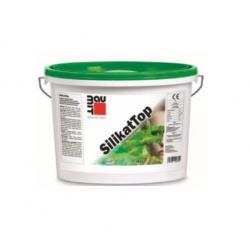 Baumit SilikatTop silikátová omietka 25 kg