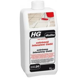 HG extrémne intenzívny čistič 1l