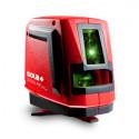 Líniové a bodové lasery